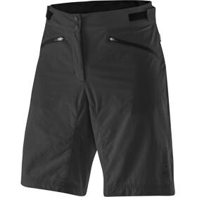 Löffler Crossano CSL Bike Shorts Herren anthrazit